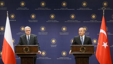 Wizyta ministra Witolda Waszczykowskiego w Turcji
