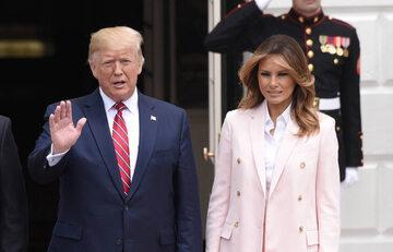 Wizyta pary prezydenckiej w USA