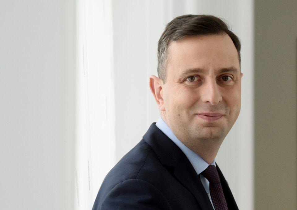 Władysław Kosiniak - Kamysz