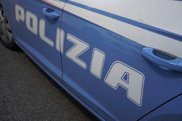 Włoska policja, zdjęcie ilustracyjne