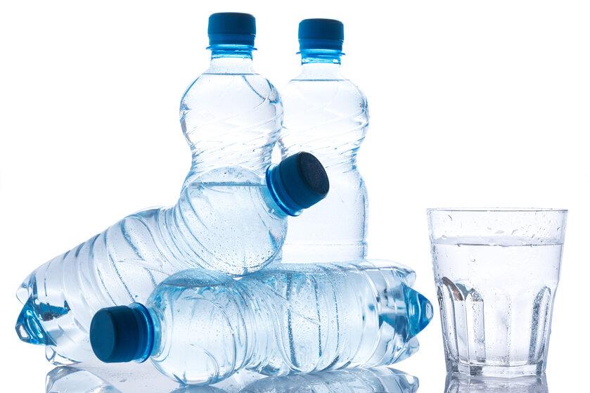 Woda, zdj. ilustracyjne