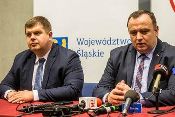Wojciech Kałuża, Jakub Chełstowski