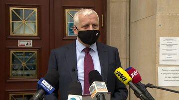 Wojewoda dolnośląski Jarosław Obremski unieważnił uchwałę radnych Wałbrzycha