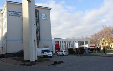 Wojewódzki Szpital Zespolony w Kielcach