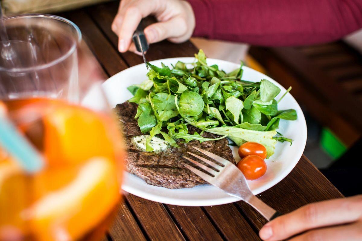 Wołowina - ważny składnik menu