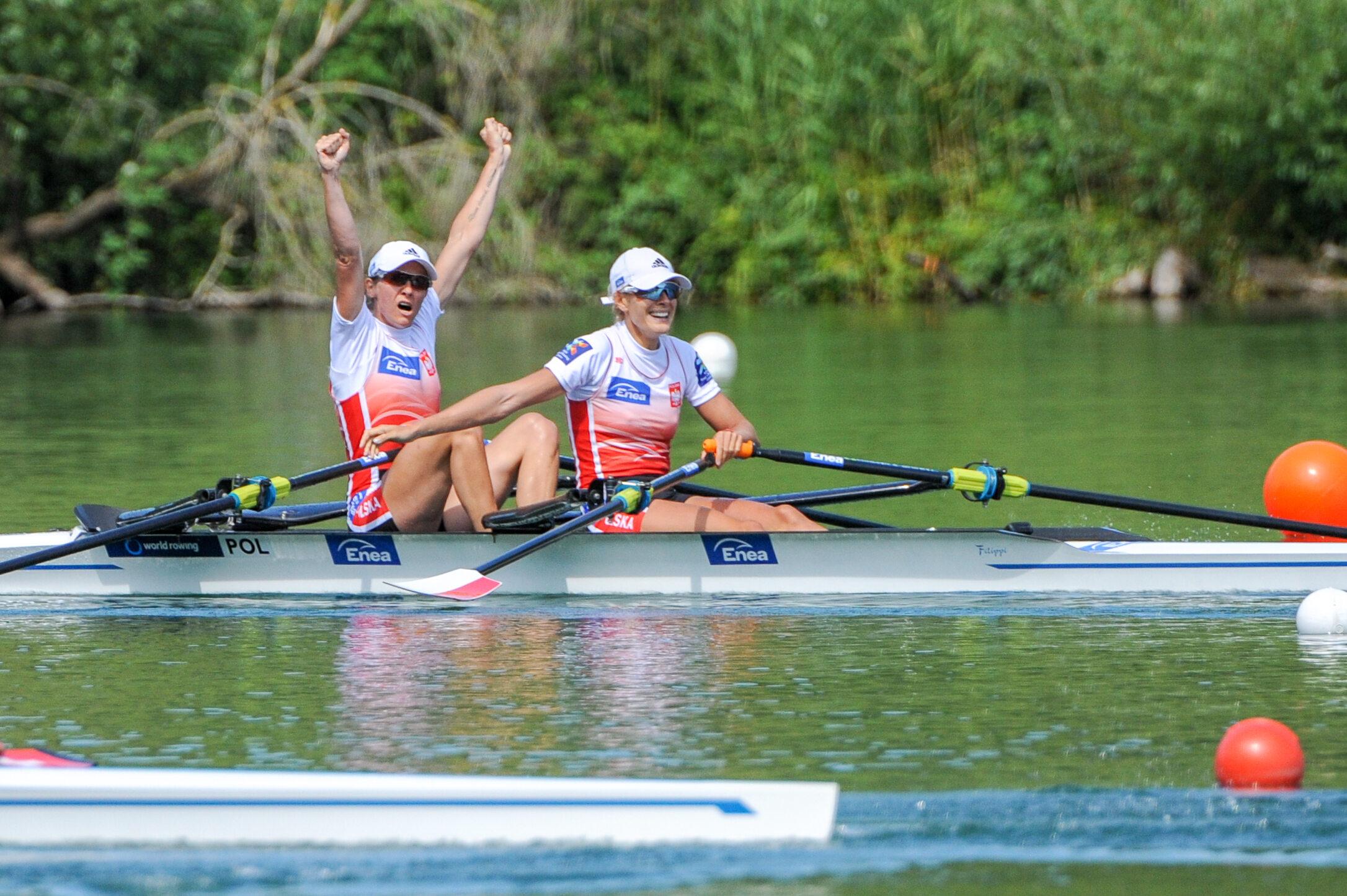 World Rowing Cup III Lucerna