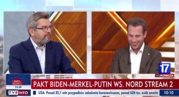 """""""Woronicza 17"""" w TVP Info – 25 lipca 2021 roku"""