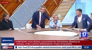 """""""Woronicza 17"""" z 5 września 2021 roku"""