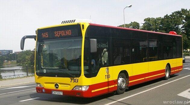 Wrocławski autobus (zdj. ilustracyjne)