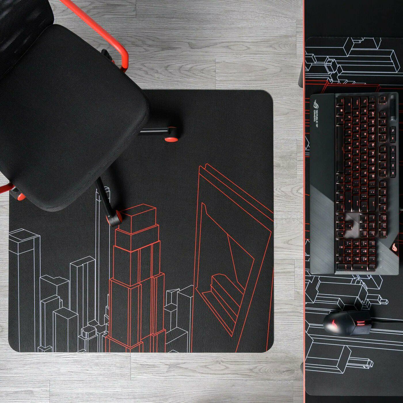 Wspólny produkt IKEA i ASUS opracowany dla graczy
