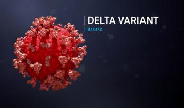 Wszystko, co warto wiedzieć na temat nowej mutacji koronawirusa zwanej wariantem delta