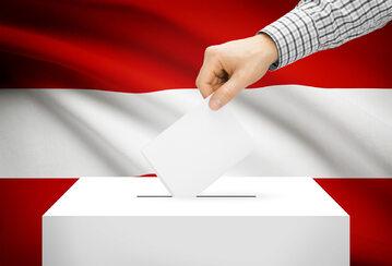 Wybory Austria