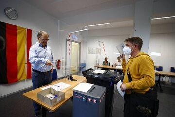 Wybory do Bundestagu w Niemczech