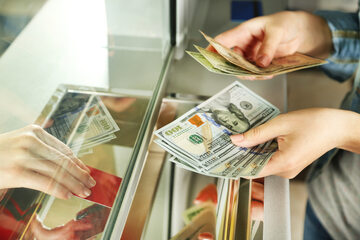 Wymiana pieniędzy
