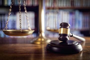 Wymiar sprawiedliwości, zdjęcie ilustracyjne