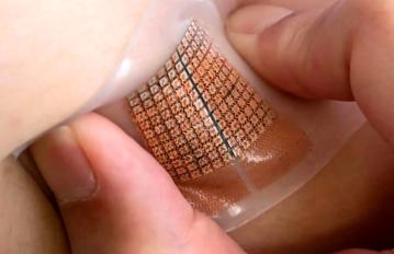 Wynaleziono superplaster, który może chronić przed zawałem lub udarem.
