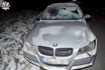 Wypadek w Kraśniku