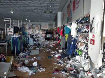 Wypadek w Sochaczewie