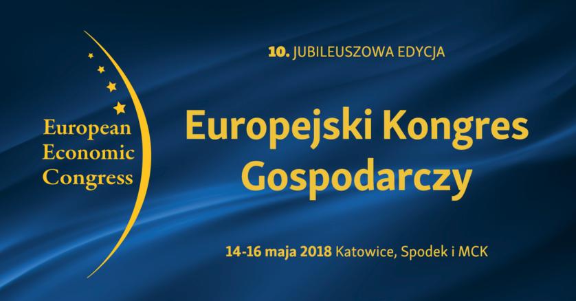X Europejski Kongres Gospodarczy, Katowice
