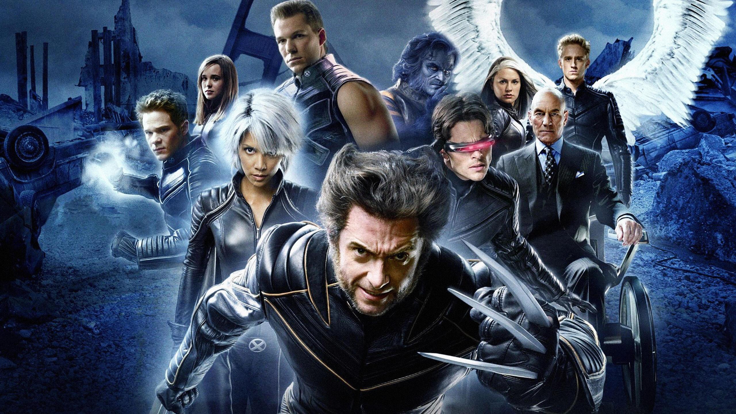X-Meni