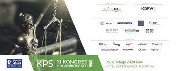 XI Kongres SEG