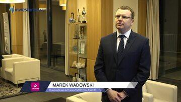 XVII Konferencja Izby Domów Maklerskich: Marek Wadowski, TAURON Polska Energia SA