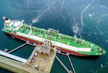 Za kilka tygodni do Świnoujścia przypłynie pierwsza dostawa katarskiego gazu