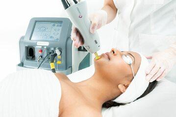 Zabieg w TLC Clinic