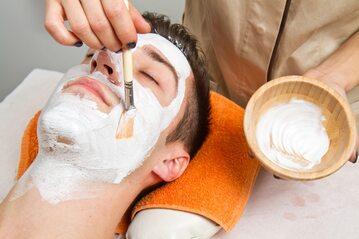 Zabiegi kosmetyczne dla mężczyzn