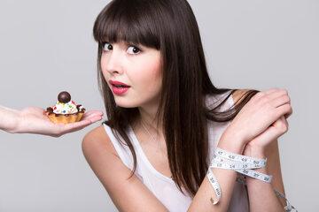Zachcianki na słodycze