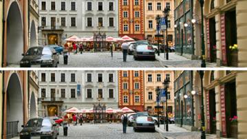 Zagadka CIA. Znajdź 10 różnic między zdjęciami