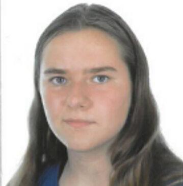 Zaginiona 14-latka