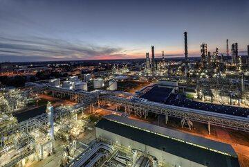 Zakład produkcyjny PKN Orlen