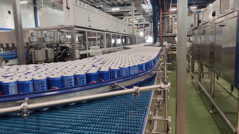 Zakłady PepsiCo w Polsce