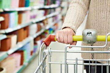Zakupy, zdj. ilustracyjne