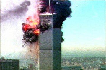 Zamach terrorystyczy na World Trade Center z 11 września 2001 roku