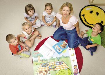Zarobić na prywatnym przedszkolu