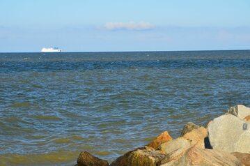 Zatoka Gdańska, zdj. ilustracyjne