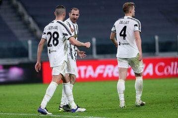 Zawodnicy Juventusu Turyn