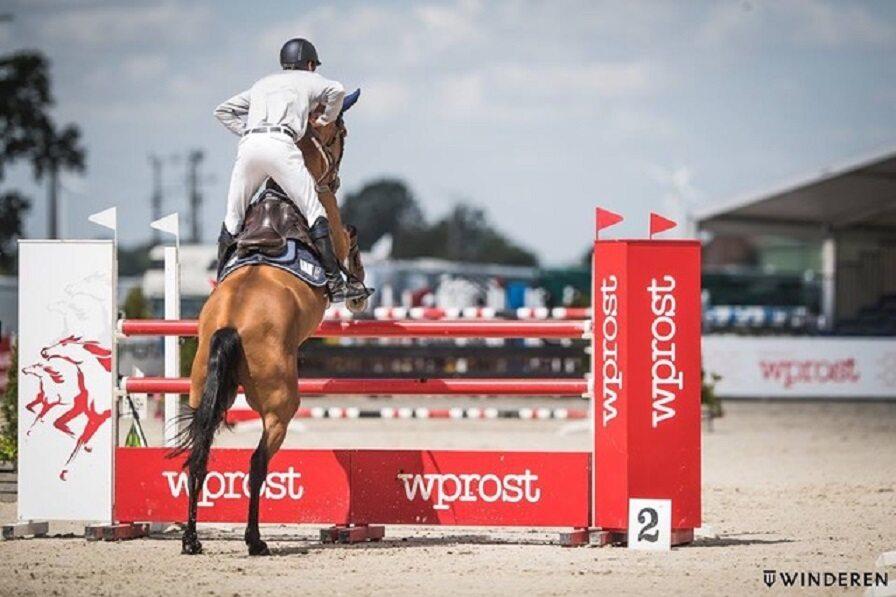 Zawody jeździeckie w Jakubowicach Silesia Equestrian