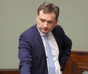 Zbigniew Ziobro, minister sprawiedliwości, prokurator generalny