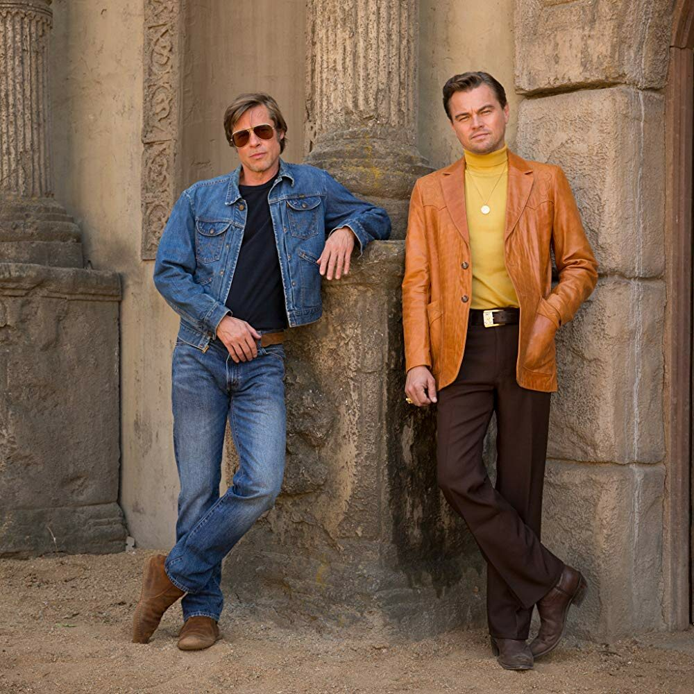 "Zdjęcia z filmu ""Once Upon a Time in Hollywood"" (2019)"
