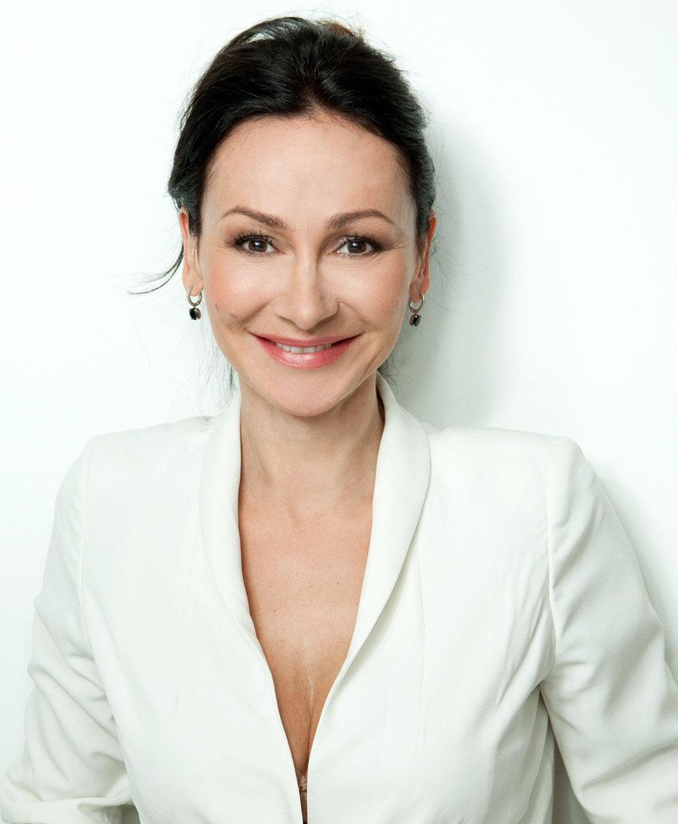 Zdjecie profilowe Dr Beata Dethloff