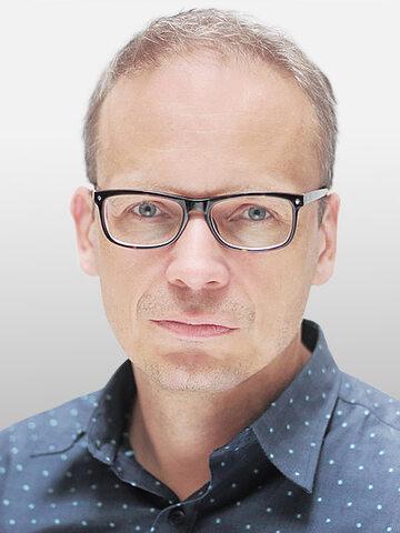 Zdjecie profilowe Marcin Pieszczyk