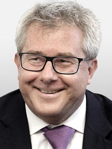 Zdjecie profilowe Ryszard Czarnecki
