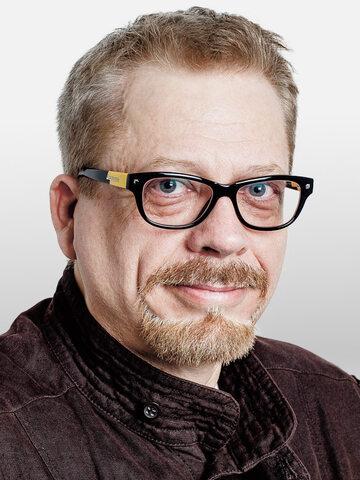 Zdjecie profilowe Tomasz Raczek
