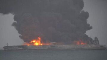 Zdjęcie z katastrofy