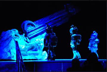 Zdjęcie z przedstawienia
