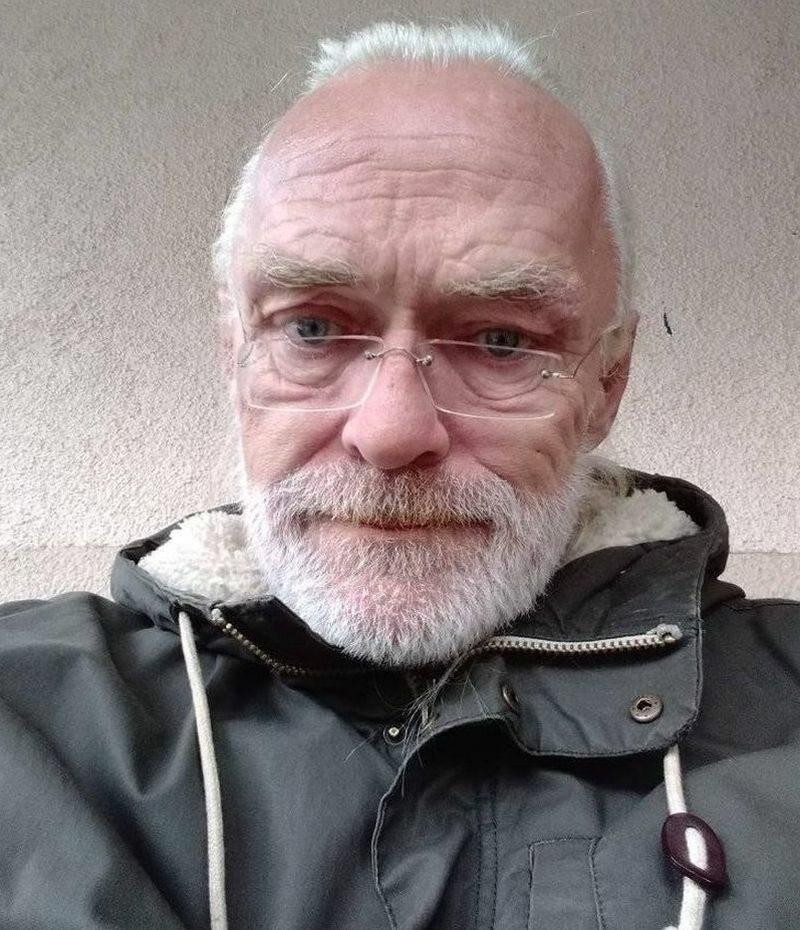 Zdzisław Mac