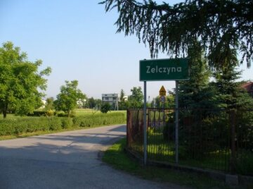 Zelczyna